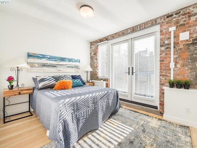 202 535 Fisgard St - Vi Downtown Condo Apartment for sale, 1 Bedroom (404699) #9