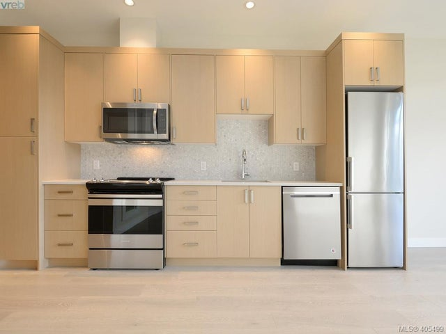 103 9710 Fourth St - Si Sidney South-East Condo Apartment for sale, 1 Bedroom (405499) #10