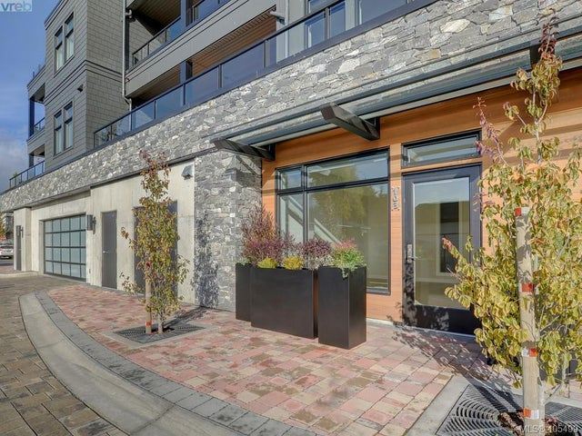 103 9710 Fourth St - Si Sidney South-East Condo Apartment for sale, 1 Bedroom (405499) #19