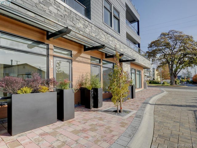 103 9710 Fourth St - Si Sidney South-East Condo Apartment for sale, 1 Bedroom (405499) #20