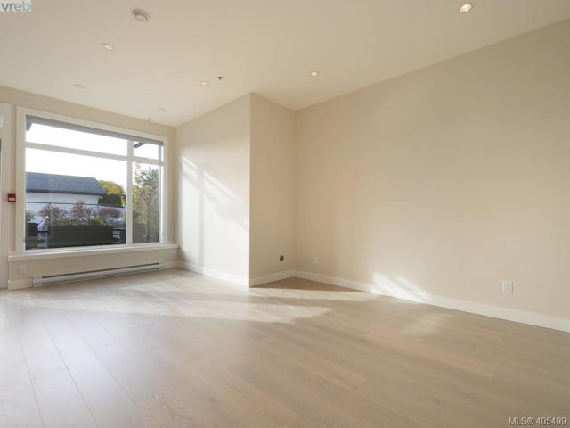 103 9710 Fourth St - Si Sidney South-East Condo Apartment for sale, 1 Bedroom (405499) #3