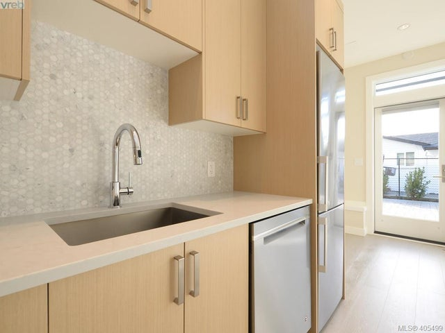 103 9710 Fourth St - Si Sidney South-East Condo Apartment for sale, 1 Bedroom (405499) #7