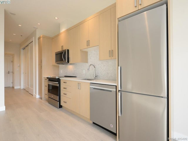 103 9710 Fourth St - Si Sidney South-East Condo Apartment for sale, 1 Bedroom (405499) #8
