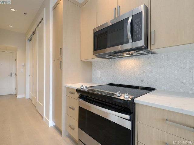 103 9710 Fourth St - Si Sidney South-East Condo Apartment for sale, 1 Bedroom (405499) #9