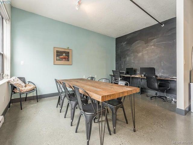 109 455 Sitkum Rd - VW Victoria West Condo Apartment for sale, 1 Bedroom (405767) #10