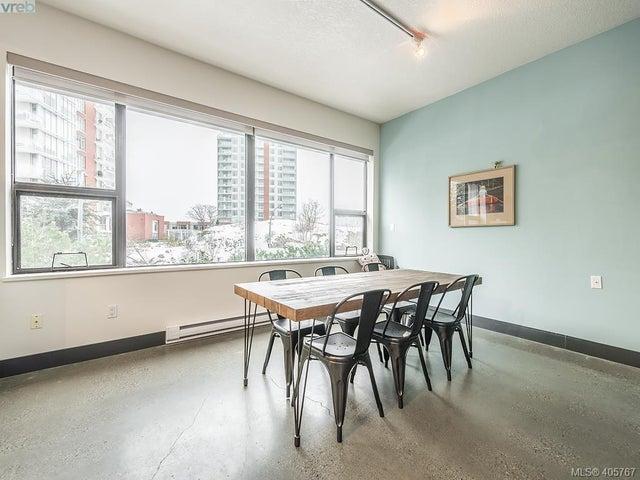 109 455 Sitkum Rd - VW Victoria West Condo Apartment for sale, 1 Bedroom (405767) #11