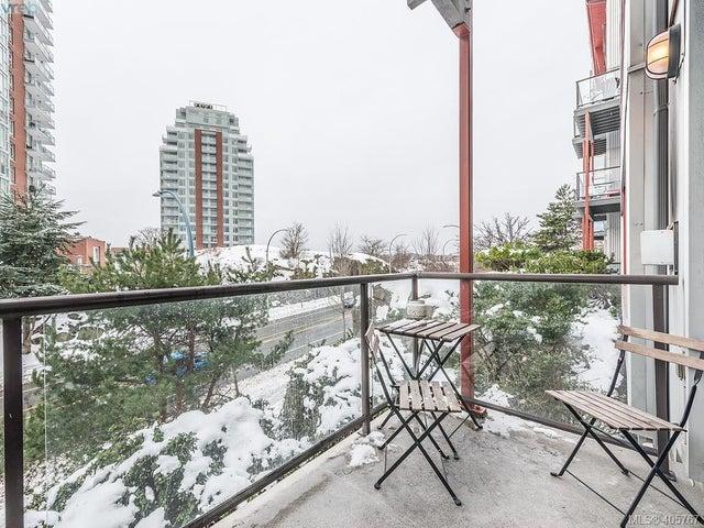 109 455 Sitkum Rd - VW Victoria West Condo Apartment for sale, 1 Bedroom (405767) #16