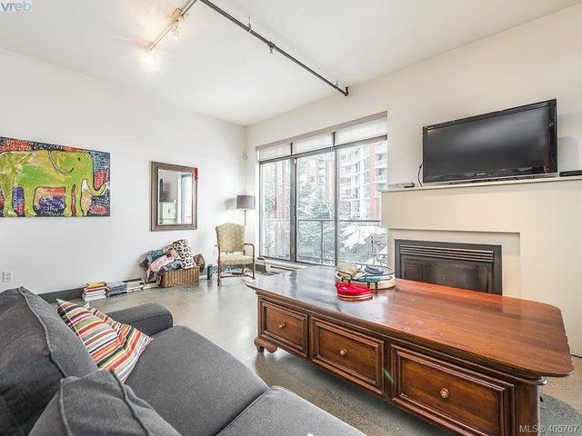 109 455 Sitkum Rd - VW Victoria West Condo Apartment for sale, 1 Bedroom (405767) #2