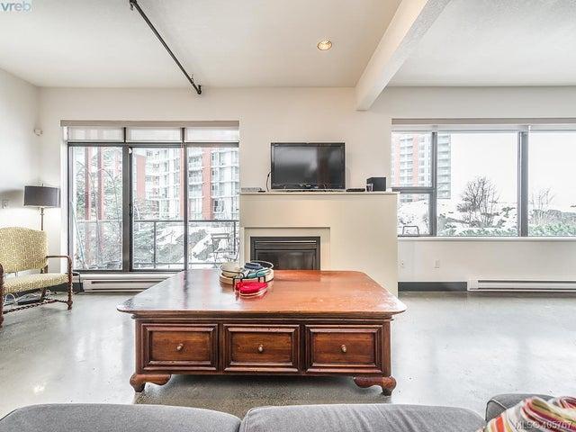 109 455 Sitkum Rd - VW Victoria West Condo Apartment for sale, 1 Bedroom (405767) #3