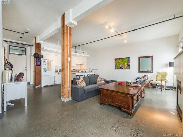 109 455 Sitkum Rd - VW Victoria West Condo Apartment for sale, 1 Bedroom (405767) #4