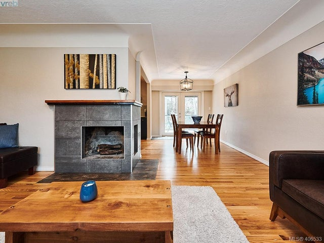 4025 Haro Rd - SE Arbutus Single Family Detached for sale, 5 Bedrooms (406533) #12