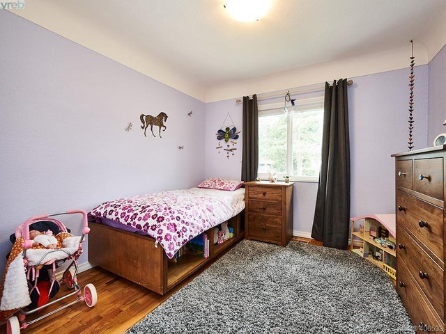 4025 Haro Rd - SE Arbutus Single Family Detached for sale, 5 Bedrooms (406533) #15