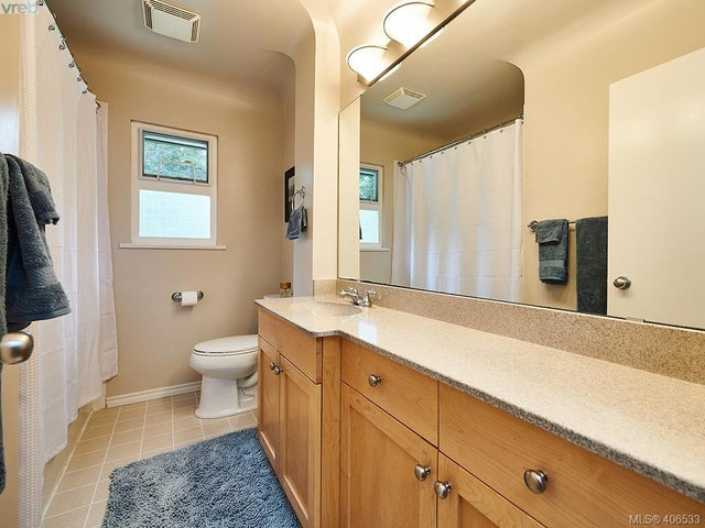 4025 Haro Rd - SE Arbutus Single Family Detached for sale, 5 Bedrooms (406533) #16