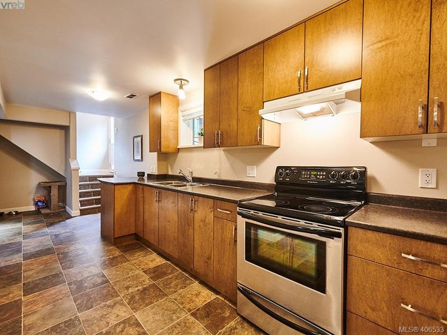 4025 Haro Rd - SE Arbutus Single Family Detached for sale, 5 Bedrooms (406533) #17