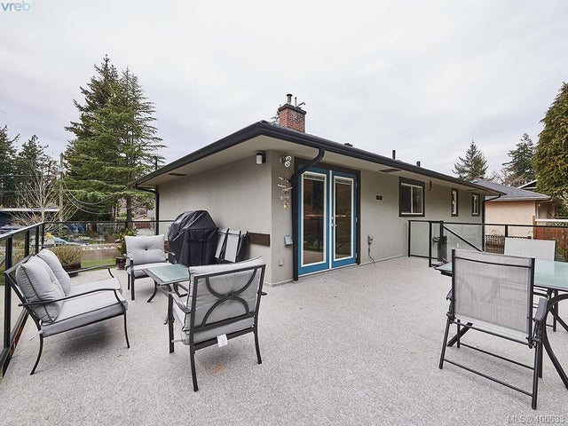 4025 Haro Rd - SE Arbutus Single Family Detached for sale, 5 Bedrooms (406533) #26