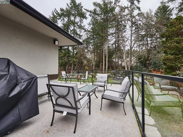 4025 Haro Rd - SE Arbutus Single Family Detached for sale, 5 Bedrooms (406533) #27