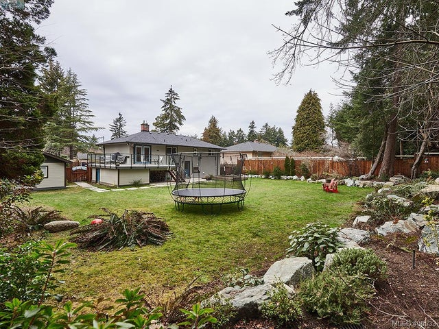 4025 Haro Rd - SE Arbutus Single Family Detached for sale, 5 Bedrooms (406533) #28