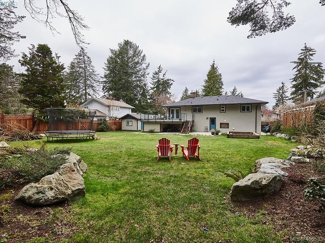 4025 Haro Rd - SE Arbutus Single Family Detached for sale, 5 Bedrooms (406533) #29