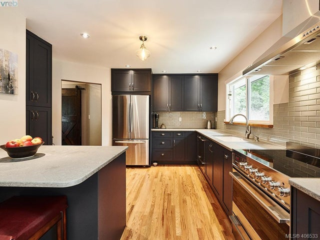 4025 Haro Rd - SE Arbutus Single Family Detached for sale, 5 Bedrooms (406533) #4