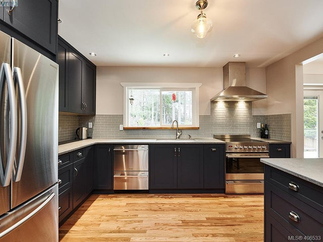 4025 Haro Rd - SE Arbutus Single Family Detached for sale, 5 Bedrooms (406533) #6