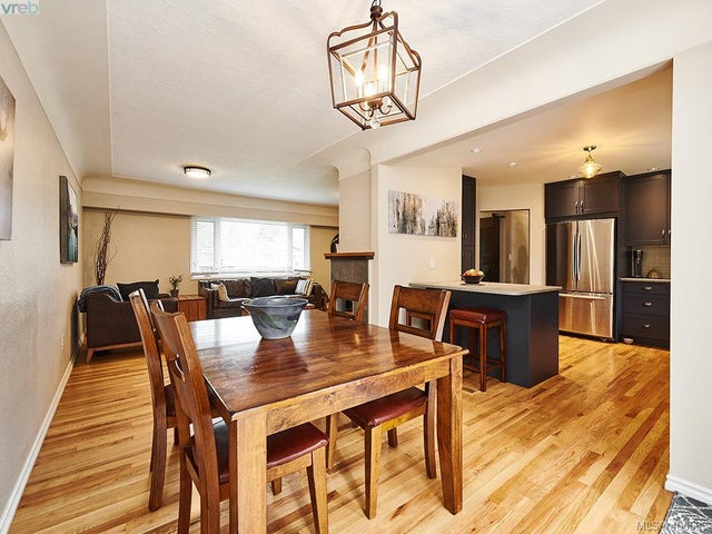 4025 Haro Rd - SE Arbutus Single Family Detached for sale, 5 Bedrooms (406533) #9