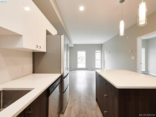 322 767 Tyee Rd - VW Victoria West Condo Apartment for sale, 1 Bedroom (406759) #5