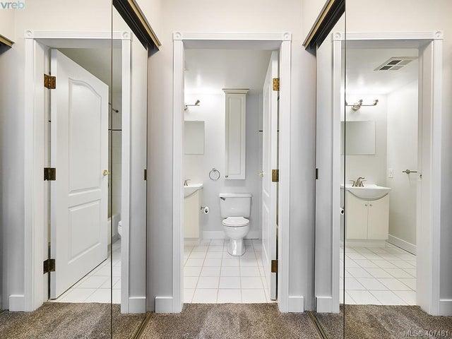 308 1371 Hillside Ave - Vi Oaklands Condo Apartment for sale, 2 Bedrooms (407481) #10