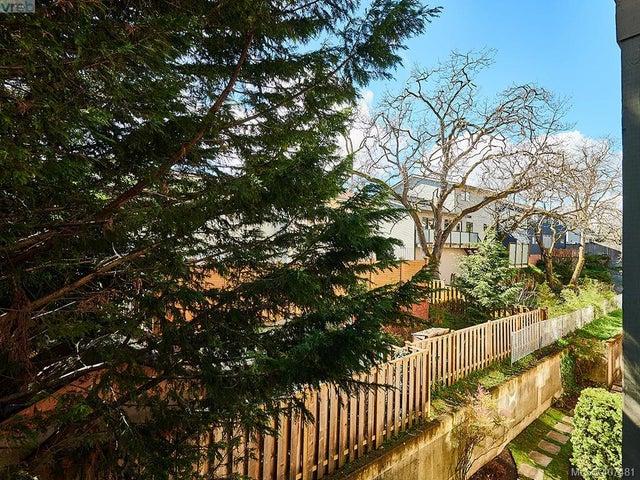 308 1371 Hillside Ave - Vi Oaklands Condo Apartment for sale, 2 Bedrooms (407481) #17