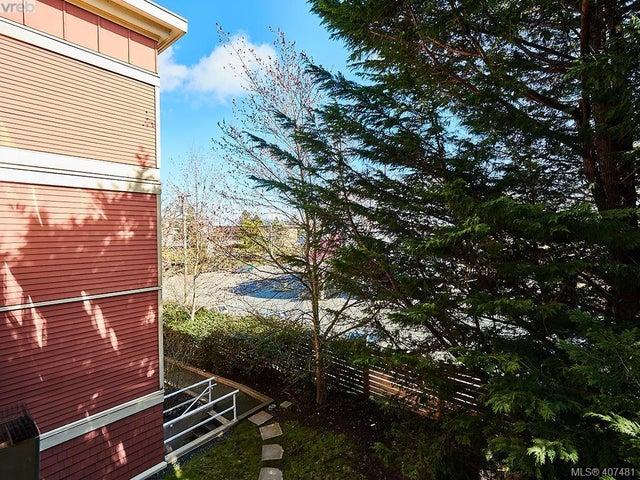 308 1371 Hillside Ave - Vi Oaklands Condo Apartment for sale, 2 Bedrooms (407481) #18