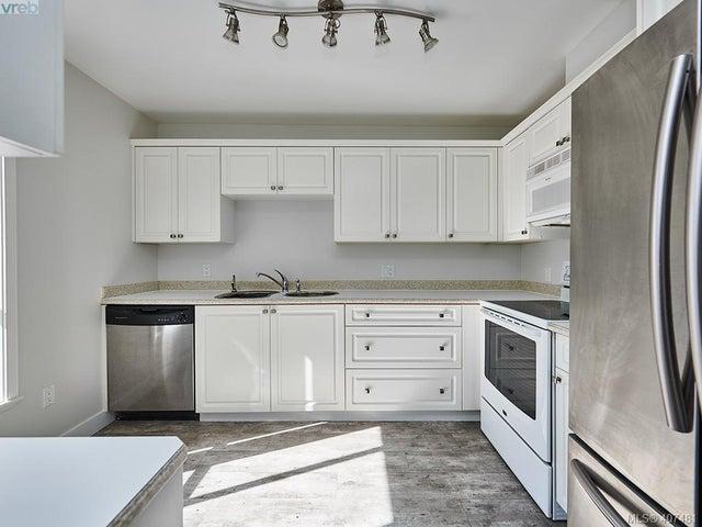308 1371 Hillside Ave - Vi Oaklands Condo Apartment for sale, 2 Bedrooms (407481) #2
