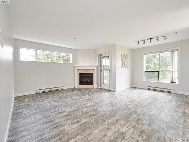 308 1371 Hillside Ave - Vi Oaklands Condo Apartment for sale, 2 Bedrooms (407481) #5
