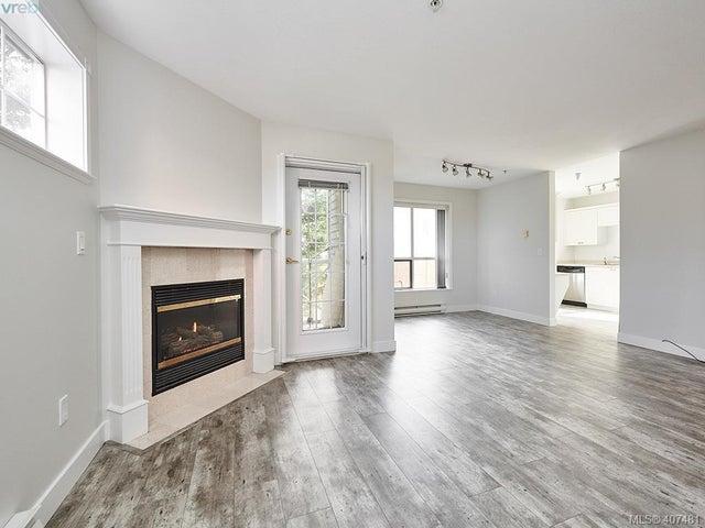 308 1371 Hillside Ave - Vi Oaklands Condo Apartment for sale, 2 Bedrooms (407481) #8