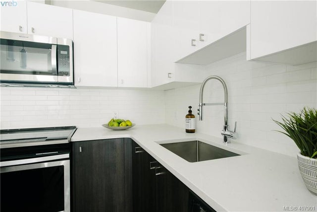 214 767 Tyee Rd - VW Victoria West Condo Apartment for sale, 1 Bedroom (407901) #15