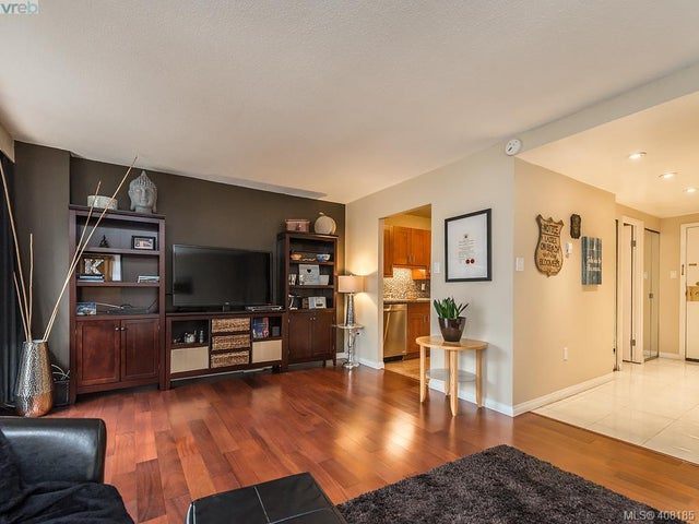 506 777 Blanshard St - Vi Downtown Condo Apartment for sale, 1 Bedroom (408185) #5