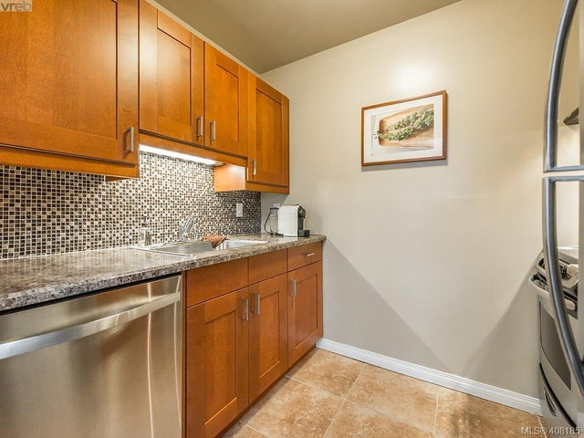 506 777 Blanshard St - Vi Downtown Condo Apartment for sale, 1 Bedroom (408185) #7