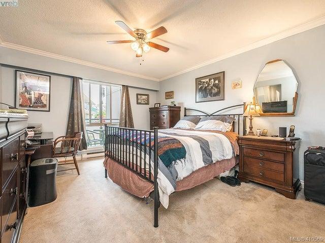 311 1419 Stadacona Ave - Vi Fernwood Condo Apartment for sale, 1 Bedroom (410569) #10
