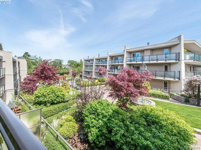 311 1419 Stadacona Ave - Vi Fernwood Condo Apartment for sale, 1 Bedroom (410569) #14