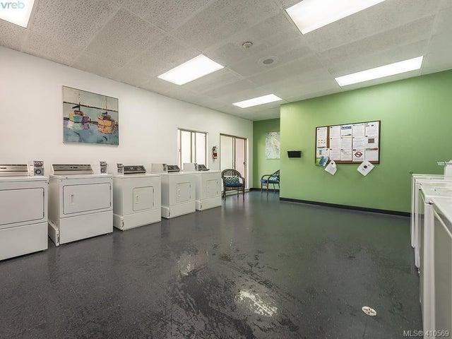 311 1419 Stadacona Ave - Vi Fernwood Condo Apartment for sale, 1 Bedroom (410569) #16