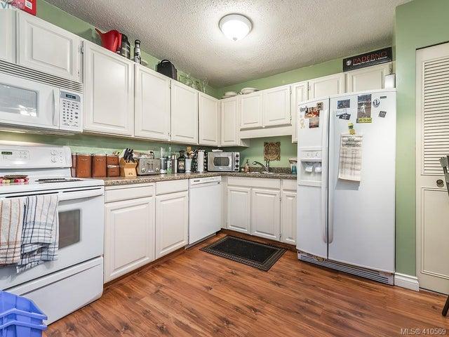 311 1419 Stadacona Ave - Vi Fernwood Condo Apartment for sale, 1 Bedroom (410569) #7