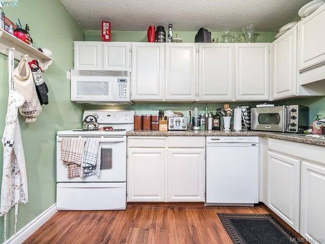 311 1419 Stadacona Ave - Vi Fernwood Condo Apartment for sale, 1 Bedroom (410569) #8