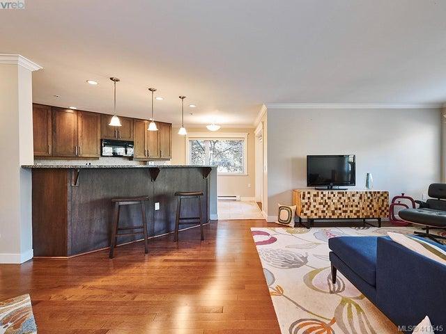 104 535 Heatherdale Lane - SW Royal Oak Condo Apartment for sale, 2 Bedrooms (411545) #11