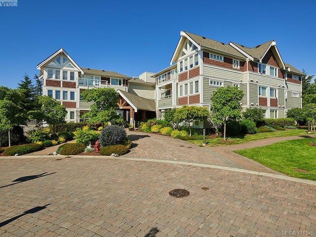 104 535 Heatherdale Lane - SW Royal Oak Condo Apartment for sale, 2 Bedrooms (411545) #1