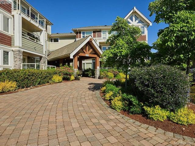 104 535 Heatherdale Lane - SW Royal Oak Condo Apartment for sale, 2 Bedrooms (411545) #25