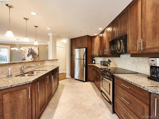 104 535 Heatherdale Lane - SW Royal Oak Condo Apartment for sale, 2 Bedrooms (411545) #2