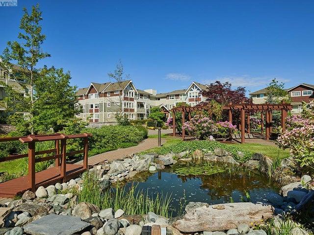104 535 Heatherdale Lane - SW Royal Oak Condo Apartment for sale, 2 Bedrooms (411545) #31