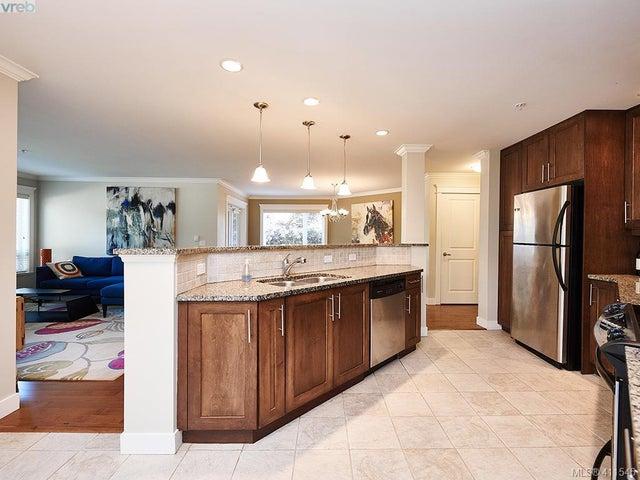 104 535 Heatherdale Lane - SW Royal Oak Condo Apartment for sale, 2 Bedrooms (411545) #3