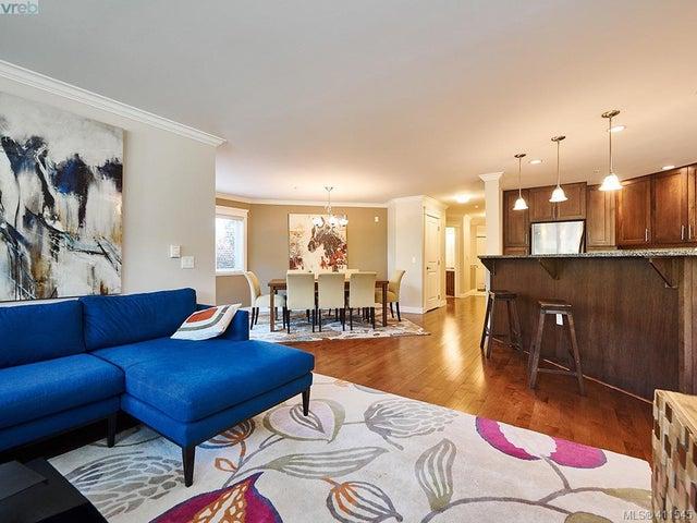 104 535 Heatherdale Lane - SW Royal Oak Condo Apartment for sale, 2 Bedrooms (411545) #6
