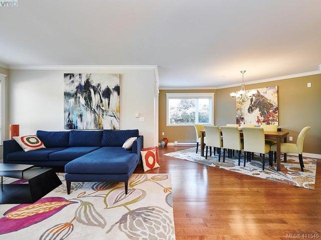 104 535 Heatherdale Lane - SW Royal Oak Condo Apartment for sale, 2 Bedrooms (411545) #7