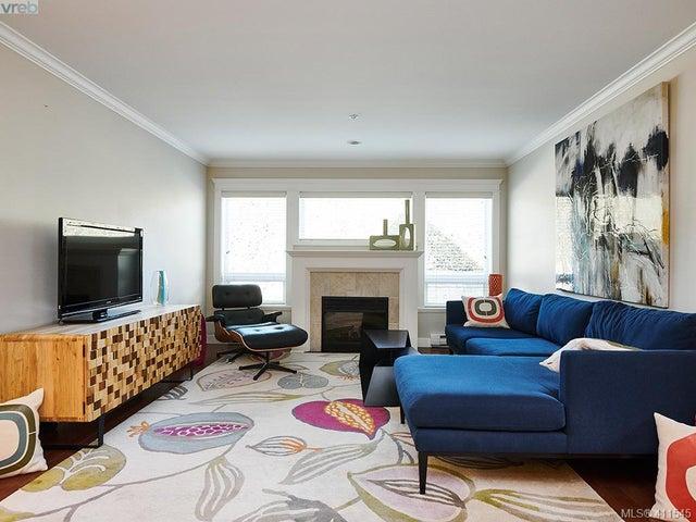 104 535 Heatherdale Lane - SW Royal Oak Condo Apartment for sale, 2 Bedrooms (411545) #8