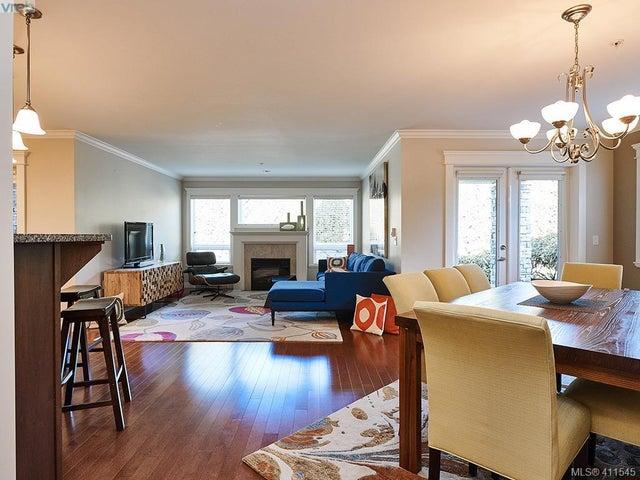 104 535 Heatherdale Lane - SW Royal Oak Condo Apartment for sale, 2 Bedrooms (411545) #9